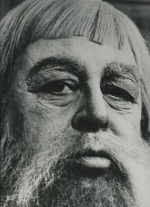 RL som Gustav VAsa MAlmö stadsteater 1971