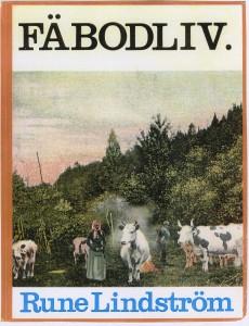 RLFäbodliv 1969 Malung