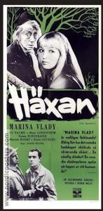 RLHäxan Plakat