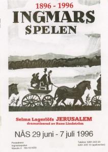 RLIngmarsspelen premiär 1959