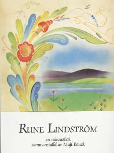 RLbok om R av Majt Banck
