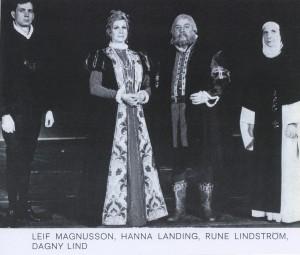 RLsomGustav Vasa i Malmö1970-71urprogram
